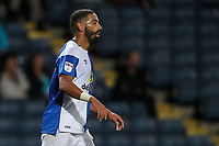 Blackburn Rovers' Liam Feeney <br /> <br /> Photographer Andrew Kearns/CameraSport<br /> <br /> The EFL Checkatrade Trophy - Blackburn Rovers v Stoke City U23s - Tuesday 29th August 2017 - Ewood Park - Blackburn<br />  <br /> World Copyright &copy; 2018 CameraSport. All rights reserved. 43 Linden Ave. Countesthorpe. Leicester. England. LE8 5PG - Tel: +44 (0) 116 277 4147 - admin@camerasport.com - www.camerasport.com