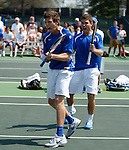UK Tennis 2011: LSU