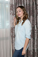 LOS ANGELES - JUN 22:  Annika Noelle at the Bold and the Beautiful Fan Club Luncheon at the Marriott Burbank Convention Center on June 22, 2019 in Burbank, CA