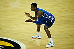 Kentucky Wildcats guard Ashton Hagans (2) during their game as UK won 71-58 at the KFC Yum Center on Saturday Dec. 29, 2018 in Louisville, Ky.