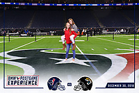 2018-12-30 Texans BMW Luxe Experience