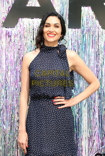 CENTURY CITY, CA - June 2: Lela Loren, at Starz FYC 2019 — Where Creativity, Culture and Conversations Collide at The Atrium At Westfield Century City in Century City, California on June 2, 2019. <br /> CAP/MPIFS<br /> ©MPIFS/Capital Pictures