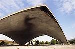 La trasformazione della Città in vista delle Olimpiadi 2006. Il Palavela.