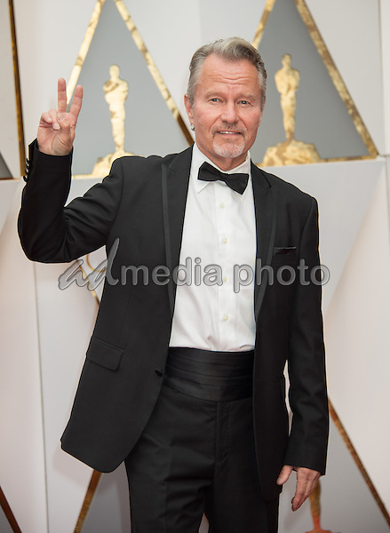 26 February 2017 - Hollywood, California - John Savage. 89th Annual Academy Awards presented by the Academy of Motion Picture Arts and Sciences held at Hollywood & Highland Center. Photo Credit: AMPAS/AdMedia