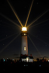 Pigeon Point Lighthouse Anniversary Lighting