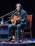 Jackson Browne at EJ Thomas Hall in Akron, Ohio on September 26, 2011.