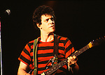 Lou Reed 1979.© Chris Walter.