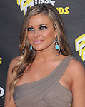 Carmen Electra at the 2010 NewNowNext Awards held at The Edison in Los Angeles, California on June 08,2010                                                                               © 2010 Debbie VanStory / Hollywood Press Agency
