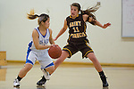 2013 girls basketball: St. Francis High School vs. Los Altos High School