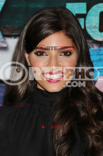 WEST HOLLYWOOD, CA - JULY 23: Amanda Setton arrives at the FOX All-Star Party on July 23, 2012 in West Hollywood, California. / NortePhoto.com<br />