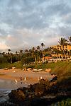 The Four Seasons Resort Wailea, Maui, Hawaii