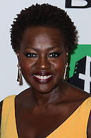 BEVERLY HILLS, CA - OCTOBER 21: Viola Davis at 17th Annual Hollywood Film Awards held at The Beverly Hilton Hotel on October 21, 2013 in Beverly Hills, California. (Photo by Xavier Collin/Celebrity Monitor)