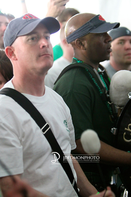 2011 St. Patricks Day Parade