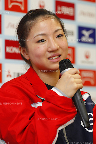 Asuka Teramoto,<br /> May 8, 2014 - Artistic Gymnastics : <br /> The 68th All Japan Gymnastics Championship <br /> Men's Individual All-Around <br /> at 1st Yoyogi Gymnasium, Tokyo, Japan. <br /> (Photo by AFLO SPORT)