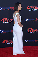 """LOS ANGELES - AUG 13:  Brianne Tju at the """"47 Meters Down: Uncaged"""" Los Angeles Premiere at the Village Theater on August 13, 2019 in Westwood, CA"""