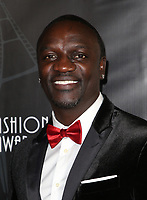 HOLLWOOD, CA - October 08: Akon, At 4th Annual CineFashion Film Awards At On El Capitan Theatre In California on October 08, 2017. <br /> CAP/MPI/FS<br /> &copy;FS/MPI/Capital Pictures
