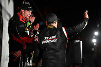IMSA WeatherTech SportsCar Championship<br /> Motul Petit Le Mans<br /> Road Atlanta, Braselton GA<br /> Saturday 7 October 2017<br /> 6, ORECA LMP2, P,  Juan Pablo Montoya<br /> World Copyright: Richard Dole<br /> LAT Images<br /> ref: Digital Image RDPLM462