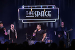 "2017-01-09: ""The Space ""officially opened with Monday's Dark benefitting the Las Vegas Veterans Village by raising over $10,000"