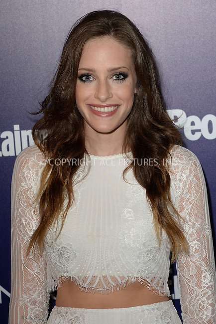 WWW.ACEPIXS.COM<br /> May 11, 2015 New York City<br /> <br /> Carly Chaikin attending the Entertainment Weekly and People celebration of The New York Upfronts at The Highline Hotel onMay 11, 2015 in New York City.<br /> <br /> Please byline: Kristin Callahan/AcePictures<br /> <br /> Tel: (646) 769 0430<br /> e-mail: info@acepixs.com<br /> web: http://www.acepixs.com