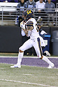 SEATTLE, WA - September 07: Cal's Ashtyn Davis during the college football game between the Washington Huskies and the California Bears on September 07, 2019 at Husky Stadium in Seattle, WA. Jesse Beals / www.Olympicphotogroup.com
