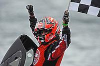 Winner Tim Seebold (#16)     (Formula 1/F1/Champ class)