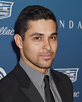 LOS ANGELES, CA - JANUARY 05: Wilmer Valderrama attends Michael Muller's HEAVEN, presented by The Art of Elysium at a private venue on January 5, 2019 in Los Angeles, California.<br /> CAP/ROT/TM<br /> ©TM/ROT/Capital Pictures