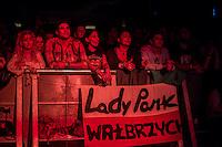 Lady Pank, LUXFEST Poznan 2016