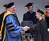 Marissa's UMKC Graduation, May 13, 2017