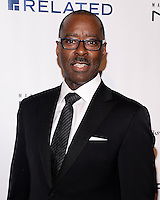 NEW YORK, NY - MARCH 10: Actor Courtney B. Vance attend the Hasty Pudding Institute of 1770 Honors David Heyman at the Order of the Golden Sphinx Gala at the Appel Room at Jazz at Lincoln Center on March 10, 2014 in New York City.  ©HP/Starlitepics /NORTEPHOTO.COM