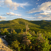 This is the image for the month of June in the 2015 White Mountains New Hampshire calendar. Scenic view from Middle Sugarloaf Mountain in Bethlehem, New Hampshire USA. It can be purchased here: http://bit.ly/1audUBp