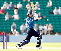 Alex Blake hits out for Kent during the Royal London One Day Cup game between Kent and Gloucestershire at the County Ground, Beckenham, on June 3, 2018