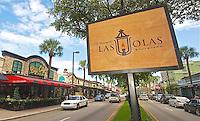 EUS- Las Olas Fine Dining, Ft. Lauderdale FL 11
