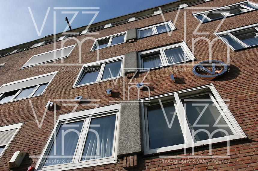 AMSTERDAM-HOLANDA-  Hotel V en Amsterdam./ V Hotel, Amsterdam.  Photo: VizzorImage/STR