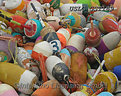 MODERN, MODERNO, paintings+++++GST_Pile of Buoys,USLGGST189,#N#, EVERYDAY ,collages,puzzle,puzzles ,photos ,Graffitees