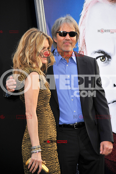 Michelle Pfeiffer at the premiere of Warner Bros. Pictures' 'Dark Shadows' at Grauman's Chinese Theatre on May 7, 2012 in Hollywood, California. ©mpi35/MediaPunch Inc.