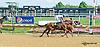 Golden Rings winning at Delaware Park on 8/26/15