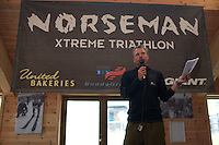 Norseman 2012 - Photo by Justin Mckie Justinmckie@hotmail.com