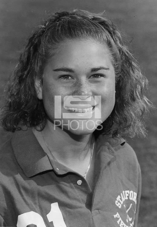 1988: Beth Lewinger.