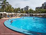 Swimming pool, Hotel Nacional