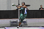 Tulane Indoor Track & Field