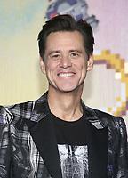 12 February 2020 - Westwood, California - Jim Carrey. Sonic The Hedgehog Special Screening held at Regency Village Theatre. Photo Credit: FS/AdMedia