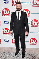 Nick Knowles<br /> at the TV Choice Awards 2018, Dorchester Hotel, London<br /> <br /> ©Ash Knotek  D3428  10/09/2018