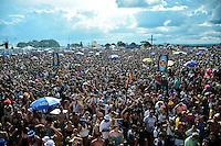 Carnaval - Brasilia