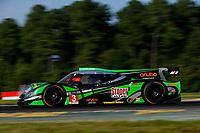 #3 Extreme Speed Motorsports, Ligier JS P3, LMP3: Max Hanratty, Benjamin Waddell