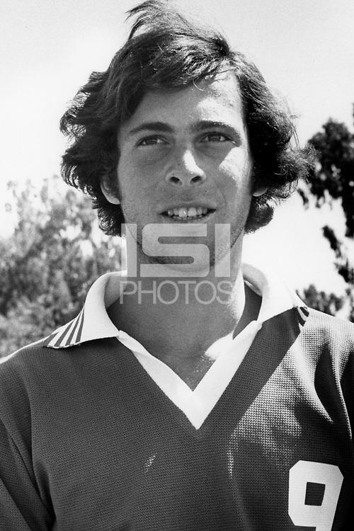 1978: Bill Hoffenburg.