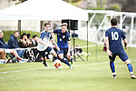 16mSOC Blue and White 171<br /> <br /> 16mSOC Blue and White<br /> <br /> May 6, 2016<br /> <br /> Photography by Aaron Cornia/BYU<br /> <br /> Copyright BYU Photo 2016<br /> All Rights Reserved<br /> photo@byu.edu  <br /> (801)422-7322