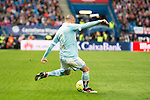Celta de Vigo's Iago Aspas during La Liga Match at Vicente Calderon Stadium in Madrid. May 14, 2016. (ALTERPHOTOS/BorjaB.Hojas)