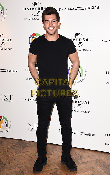 Alex Mytton attends the mothers2mothers 15 years celebration drinks reception and gala dinner at One Marylebone, Marylebone Road, London on Tuesday 3 November 2015 <br /> CAP/MS<br /> &copy; MS//Capital Pictures