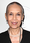Carmen de Lavallade.attending the Broadway Opening Night After Party for 'A Streetcar Named Desire' on 4/22/2012 at the Copacabana in New York City.