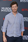 "Anders Holm 110 arrives at the LA Premiere Of Netflix's ""Murder Mystery"" at Regency Village Theatre on June 10, 2019 in Westwood, California"